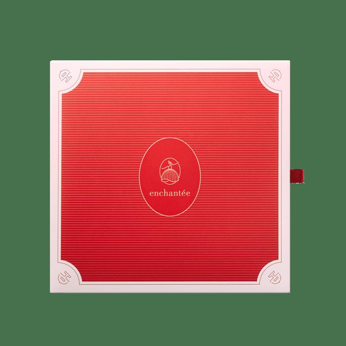 深緋禮盒 $798 / $858 13